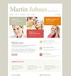 Website design #39554