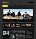 Website design #39557