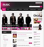 Website design #39580