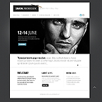 Website design #39613