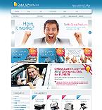 Website design #39617