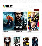 Website design #39634