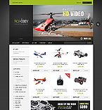 Website design #39651