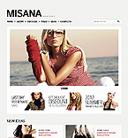 Website design #39657