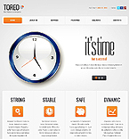 Website design #39723