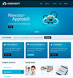 Website design #39724