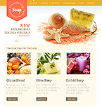Website design #39732