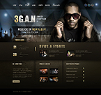 Website design #39734