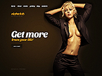 Website design #39750