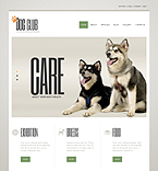 Website design #39776