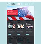 Website design #39792
