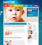 Website design #39828