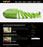 Website design #39859