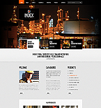 Website design #39873