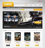 Website design #39885