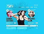 Website design #39890