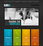 Website design #39924