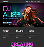 Website design #39957