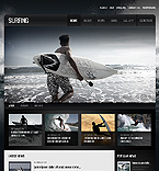 Website design #39988