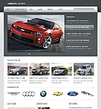 Website design #39996