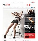 Website design #40001
