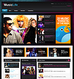 Website design #40005