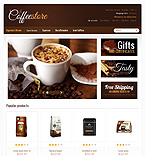 Website design #40010