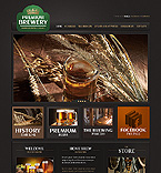 Website design #40012