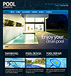 Website design #40017