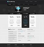 Website design #40020