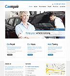 Website design #40041