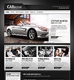 Website design #40042