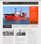 Website design #40044