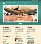 Website design #40048