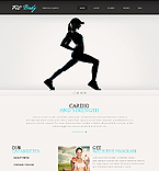 Website design #40049