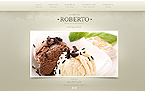 Website design #40054