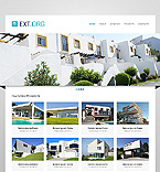 Website design #40055