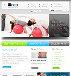 Website design #40066
