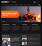 Website design #40068
