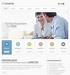 Website design #40073