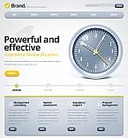 Website design #40075