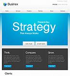 Website design #40077