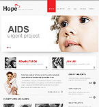 Website design #40079