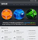 Website design #40080