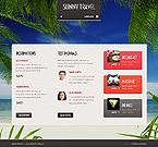 Website design #40082