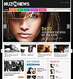 Website design #40091