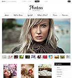 Website design #40093