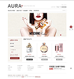 Website design #40096