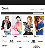 Website design #40097