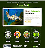 Website design #40098
